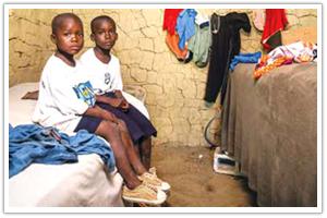 0114 - Kobonal Haiti Mission Housing - Kobonal, Haiti