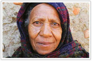 1242 - House Repairs for the Sick and Elderly - Addis Ababa, Ethiopia