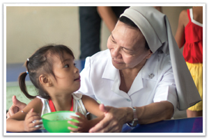 FOOD FOR THE HUNGRY – 9001 – WORLDWIDE