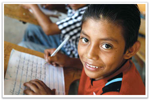 9005 - Education for the Poor - Worldwide