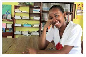 0101 - St. Catherine Academy - Belize