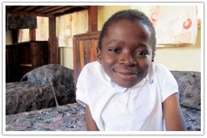 DAGAMA HANDICAPPED STUDENT MEALS - 0130 - LUANSHYA, ZAMBIA
