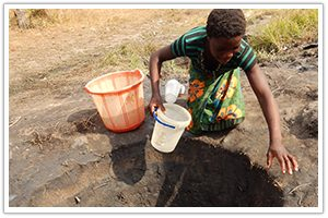 CHIPATA DIOCESE WATER – 1583 – CHIPATA, ZAMBIA