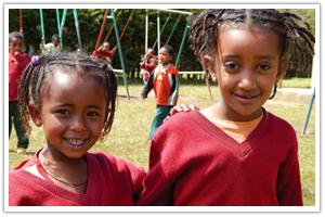 0482 - Cholle Kindergarten - Cholle, Ethiopia