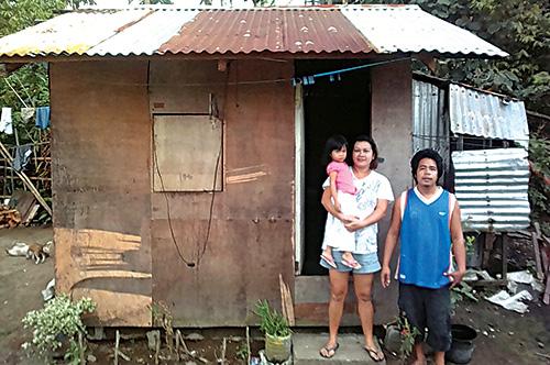 1526 - ANCOP Housing - Sorsogon City, Philippines