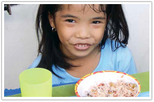 0266 - Daughters of Wisdom Health Care and Feeding Program - Philippines