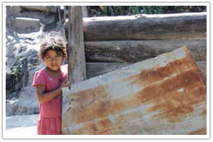 Housing for Destitute Villagers – Zacapa, Guatemala
