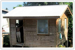 Diocese of St. George's Housing - Grenada