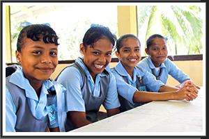 Santa Rosa Catholic Church Feeding Program - Guyana
