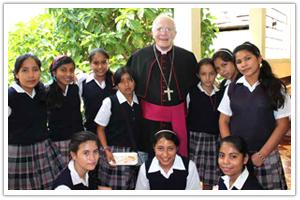 1180 - Santa Rosa Scholarships - Santa Rosa, Guatemala