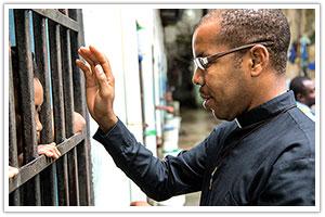 1399 - Cap Haitian Prison Ministry - Haiti