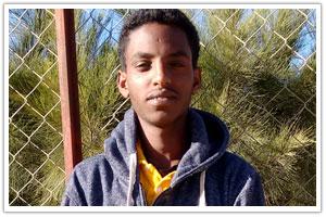1424 - Bruh Tesfa Boys Hostel - Adigrat, Ethiopia