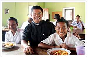1551 - St. Francis Xavier, Guyana