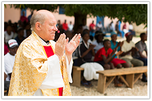 0784 - Kobonal Haiti Mission - Haiti