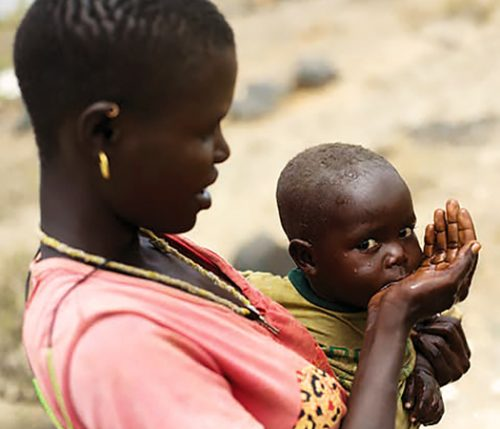 Lodwar Clean Water