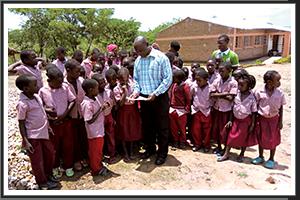 3022 - Vubwi Parish School - Chipata, Zambia