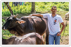 3029 - AOC Microloan Program - Chinandega, Nicaragua