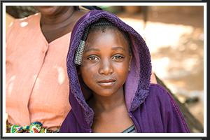 1396 - Association Cross Mozambique Housing Ministry - Mozambique