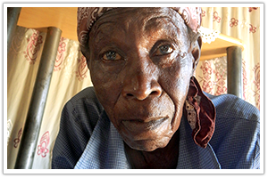 3001 - ACM Elderly Project - Mozambique