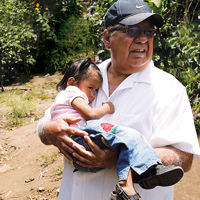 Food for Children in Guatemala