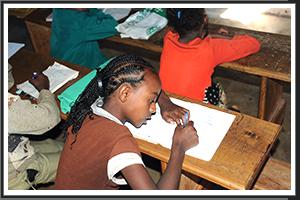 1090 - Weragu School Personnel Salaries - Weragu, Ethiopia