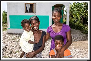 0109 - ESPWA Housing - Haiti