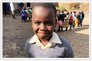 1090 – Weragu School Personnel Salaries – Weragu, Ethiopia