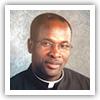 Rev. George Kintiba, S.V.D.