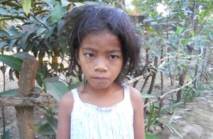 When 8-year-old Maria first enrolled in Lady of the Star Nursery, she was unschooled, malnourished, anemic, and had TB.