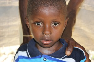In Ouanaminthe, Haiti, the majority of families live below the poverty line.