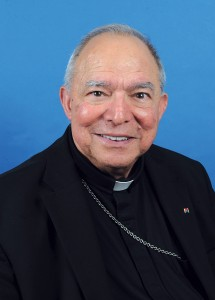Bishop Sam Jacobs