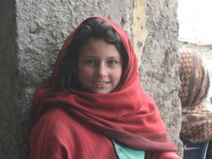 The people of Afghanistan need Christ's love, but the law forbids proselytizing and conversions.