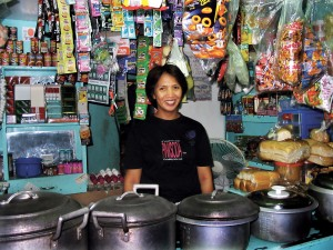 With the help of Cross Catholic, CCT has helped thousands of impoverished people start their own businesses and lift their families out of destitution.
