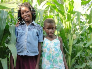 Reencontro is saving the lives of orphans and vulnerable children in Mozambique.