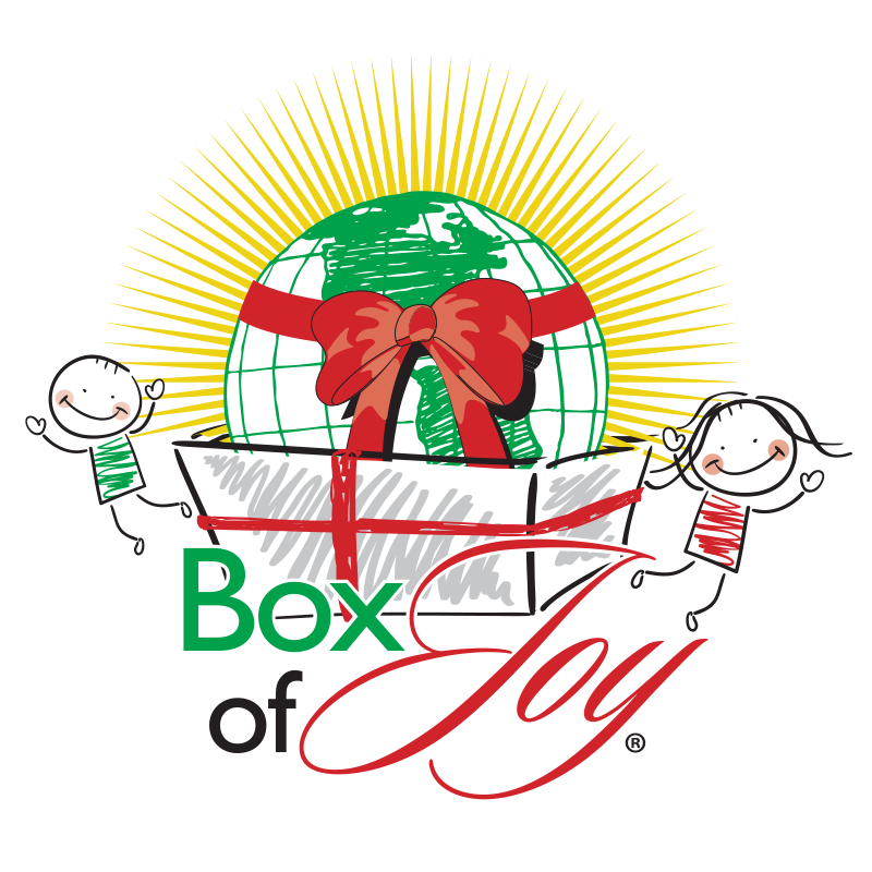 Operation Christmas Child Logo Transparent Background.Box Of Joy Gift Boxes For Poor Children Cross Catholic