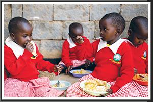 0442 - Baraka Catholic Kindergarten - Ewuaso Kedong, Kenya