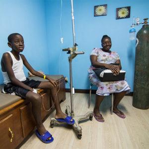 Hope Hospital Haiti