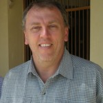 Michael Wilson, Cross International Projects Officer