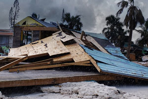 Donate to Disaster Relief (MD)