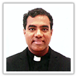 Fr. Chris Arockiaraj
