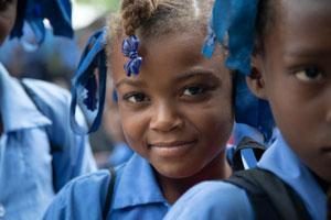 1058 – Kobonal Haiti Mission Education – Kobonal, Haiti