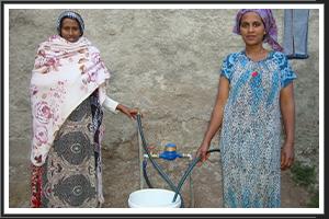 3025 – Karonga Diocese Water – Malawi