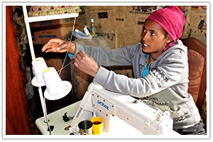 3059 - BGW Social & Economic Empowerment - Ethiopia