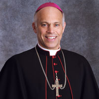 Most Rev. Salvatore J. Cordileone - Director - Archbishop of San Francisco