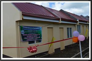 1249 - ANCOP Housing - Legaspi, Philippines