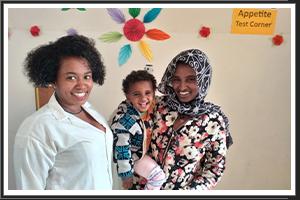 1429 - St. Gabriel Health Center - Ethiopia