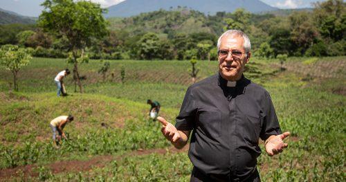 Father Raul Monterroso