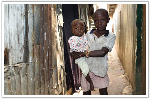 1365 - Hands of Care and Hope - Kenya