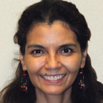 Teresa Camacho