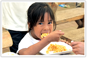 0953 - Fundacion Una Mano Amiga - Vitafood - El Salvador